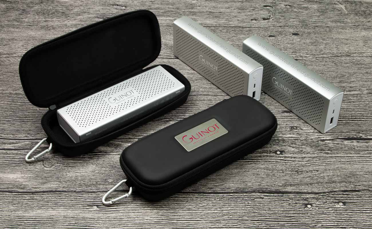 Ace - Promotional Bluetooth Speaker