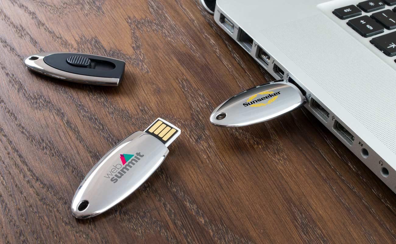 Ellipse - USB禮品