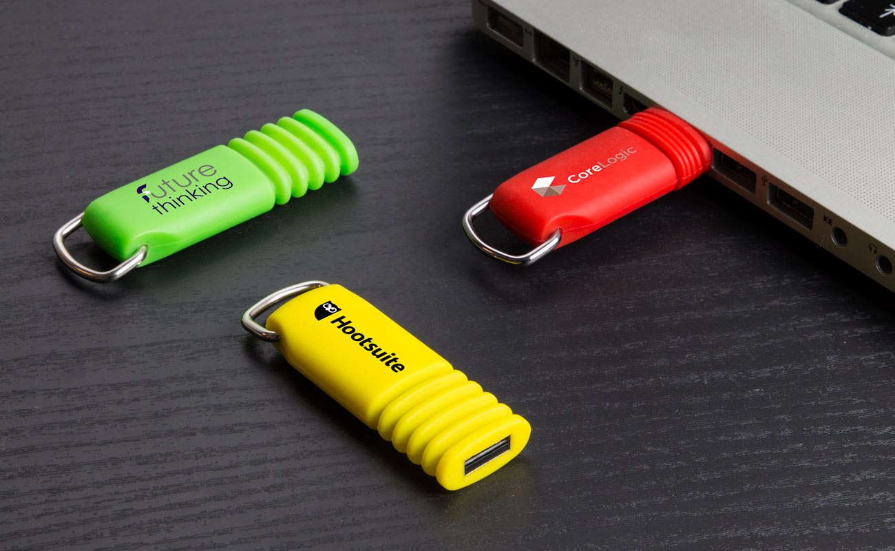 Flex - USB禮品