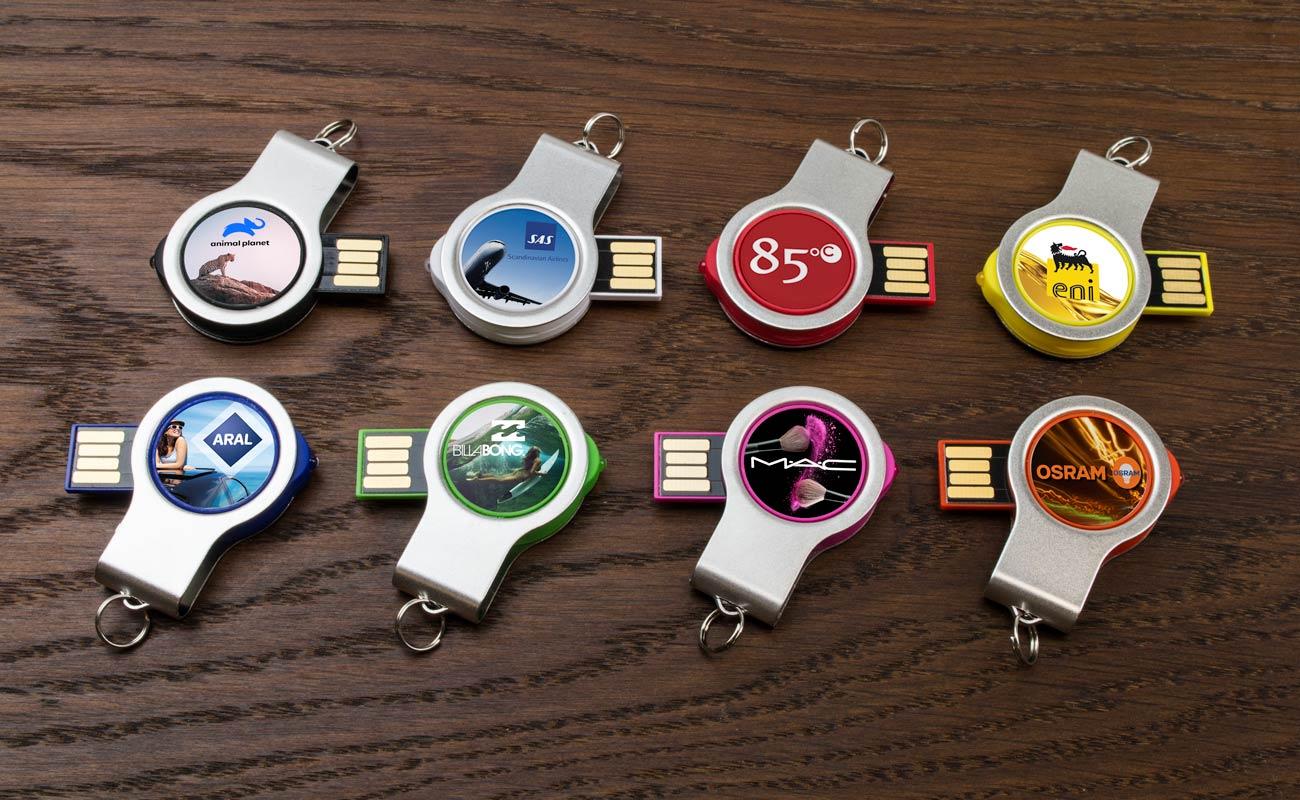 Light - USB禮品