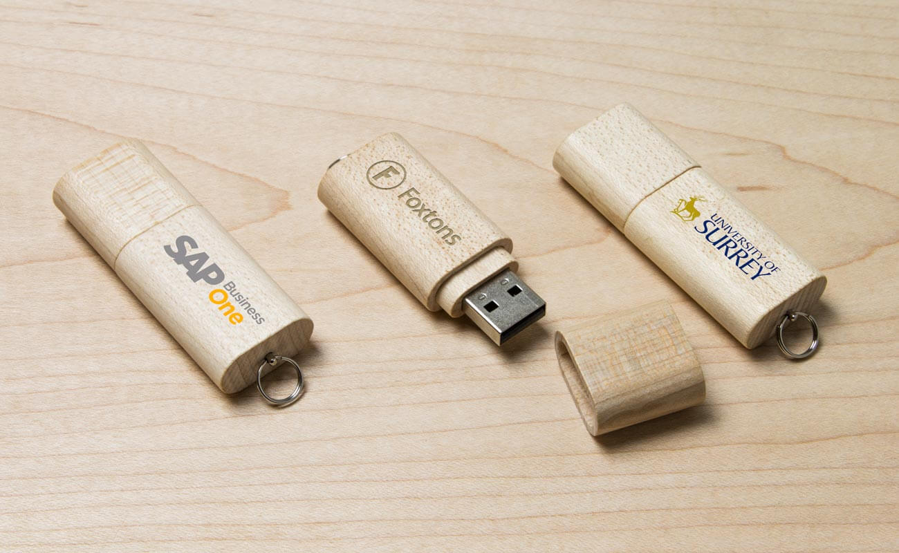 Nature - USB禮品