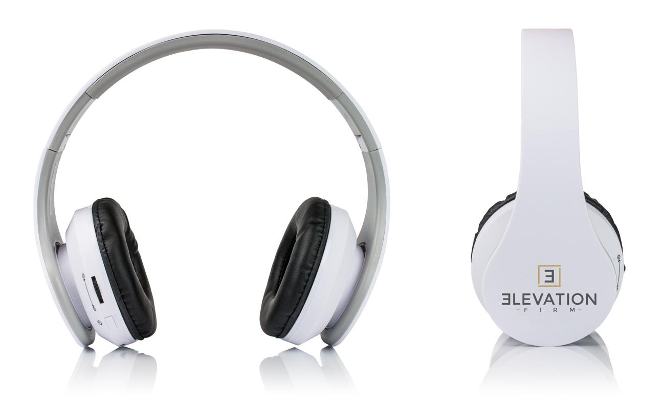 Sonar - Business Bluetooth Headphones