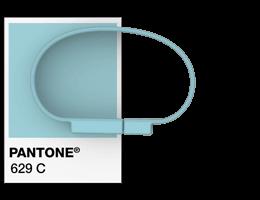 Pantone®色票參考號碼 USB手環創意手指