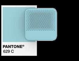 "Pantone&reg;色票參考號碼 Bluetooth<sup style=""font-size: 12px;"">&reg;</sup>揚聲器"