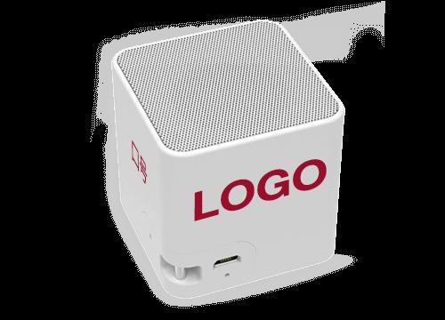 Cube - Branded Speakers
