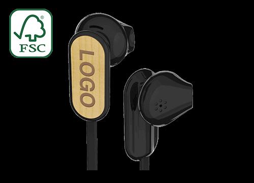Grain - 批發Bluetooth®耳塞