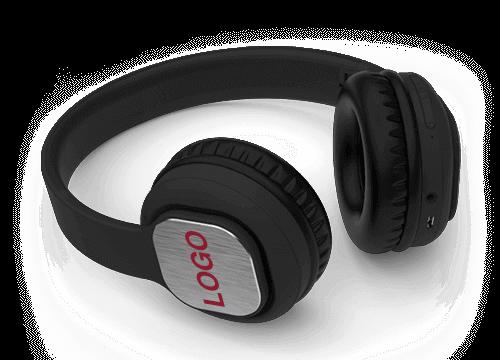 Indie - Bluetooth Headphones Promotional Item