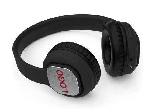 Indie  - Bluetooth Headphones Promotional Item