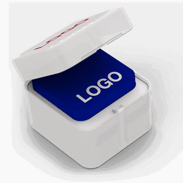 Ray - Promotional Bluetooth Speaker
