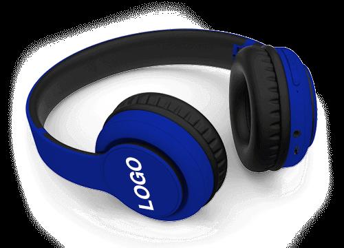 Mambo - Personalized Bluetooth Headphones