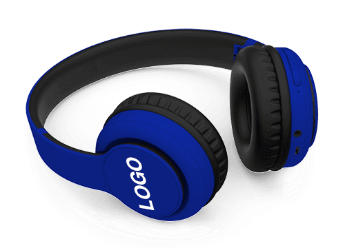 Mambo - Branded Headphones