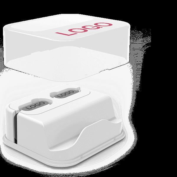 Peak Bluetooth® - 客製化無線耳塞