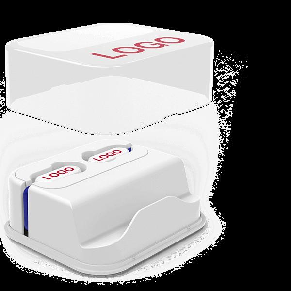 Vibe Bluetooth® - 客製化無線耳塞