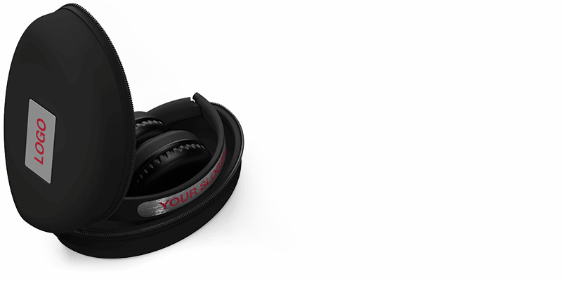 Indie  - Business Bluetooth Headphones