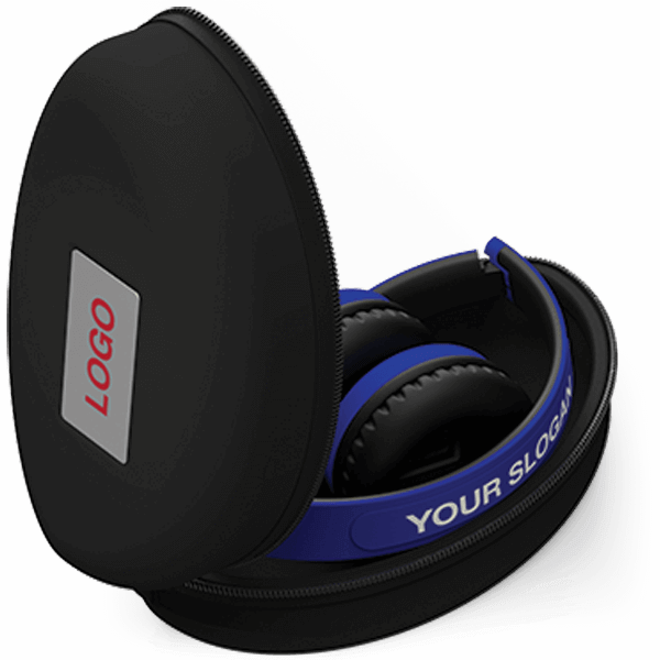 Mambo  - Business Bluetooth Headphones