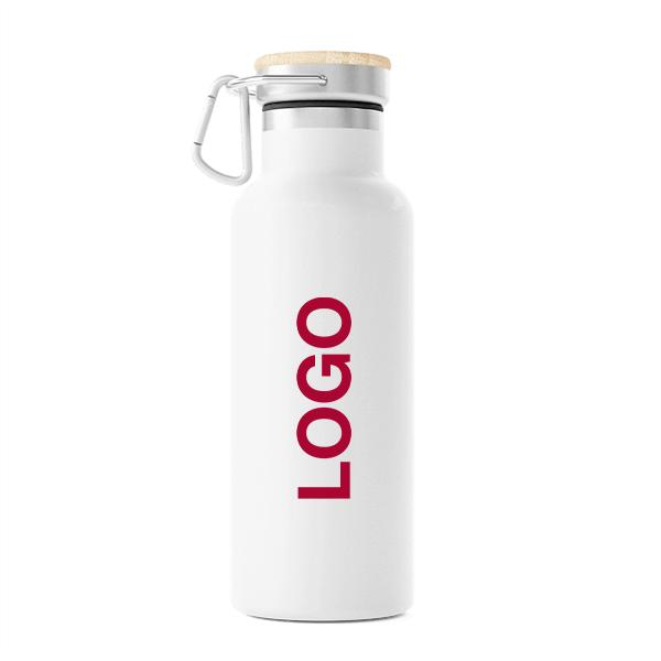 Traveler - 個性化水瓶