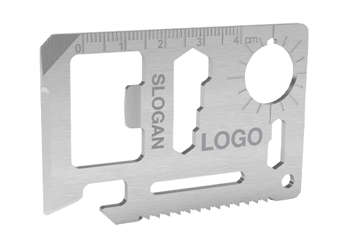 Kit - 銘刻信用卡多功能工具
