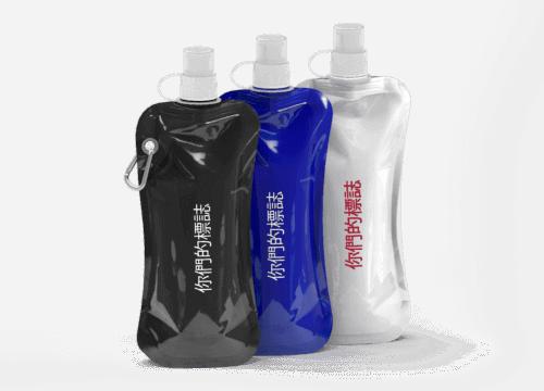 Marathon - Printed Water Bottles