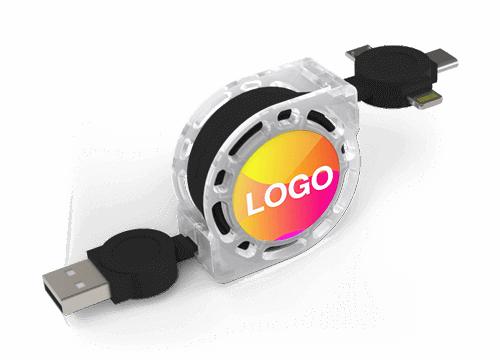 Motion -  USB電纜