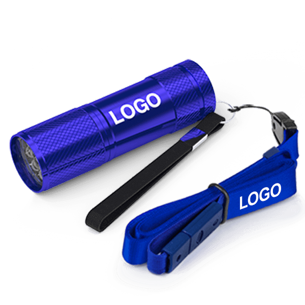 Lumi - 個性化LED手電筒