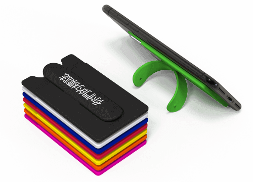 Pass - 定製錢包外殼