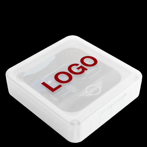 Edge - 個性化無線充電器