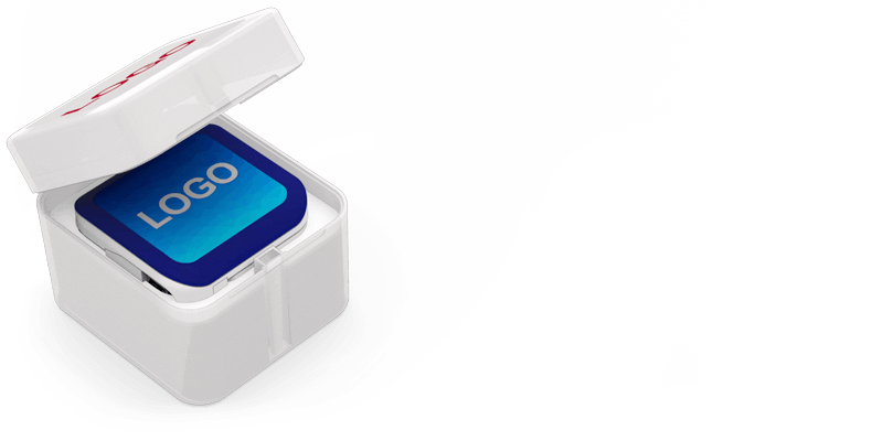 Boost - Credit Card Power Bank