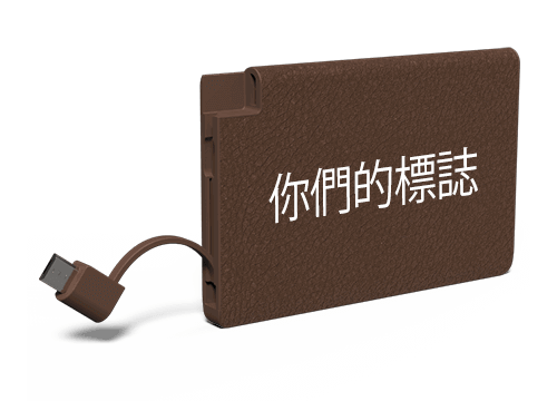 Tour  - Customised Power Bank