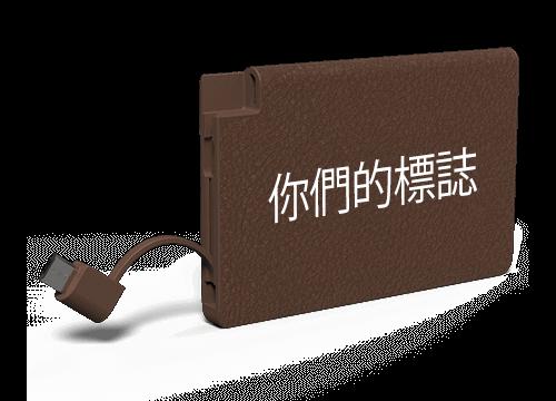 Tour - Custom Power Bank