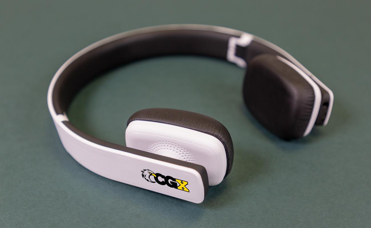 Arc - Business Bluetooth Headphones