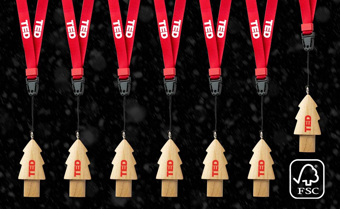 Christmas - USB禮品