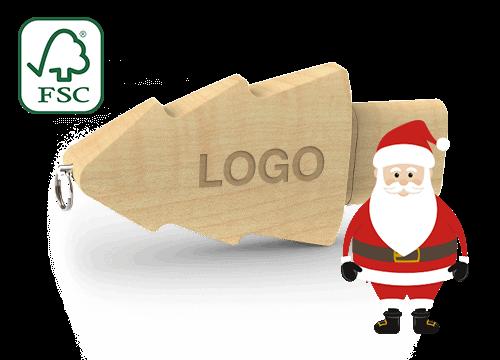 Christmas - 客製化USB