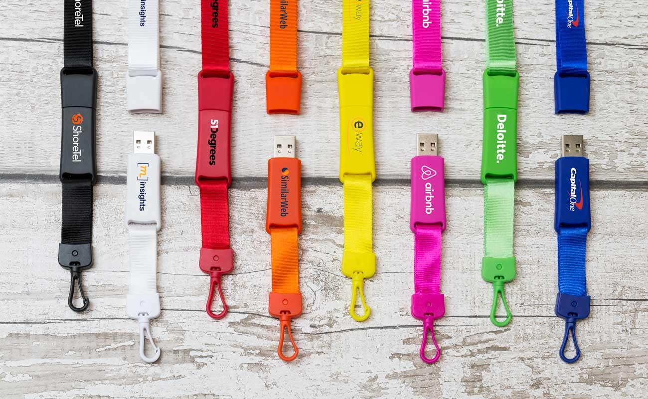 Event - USB禮品