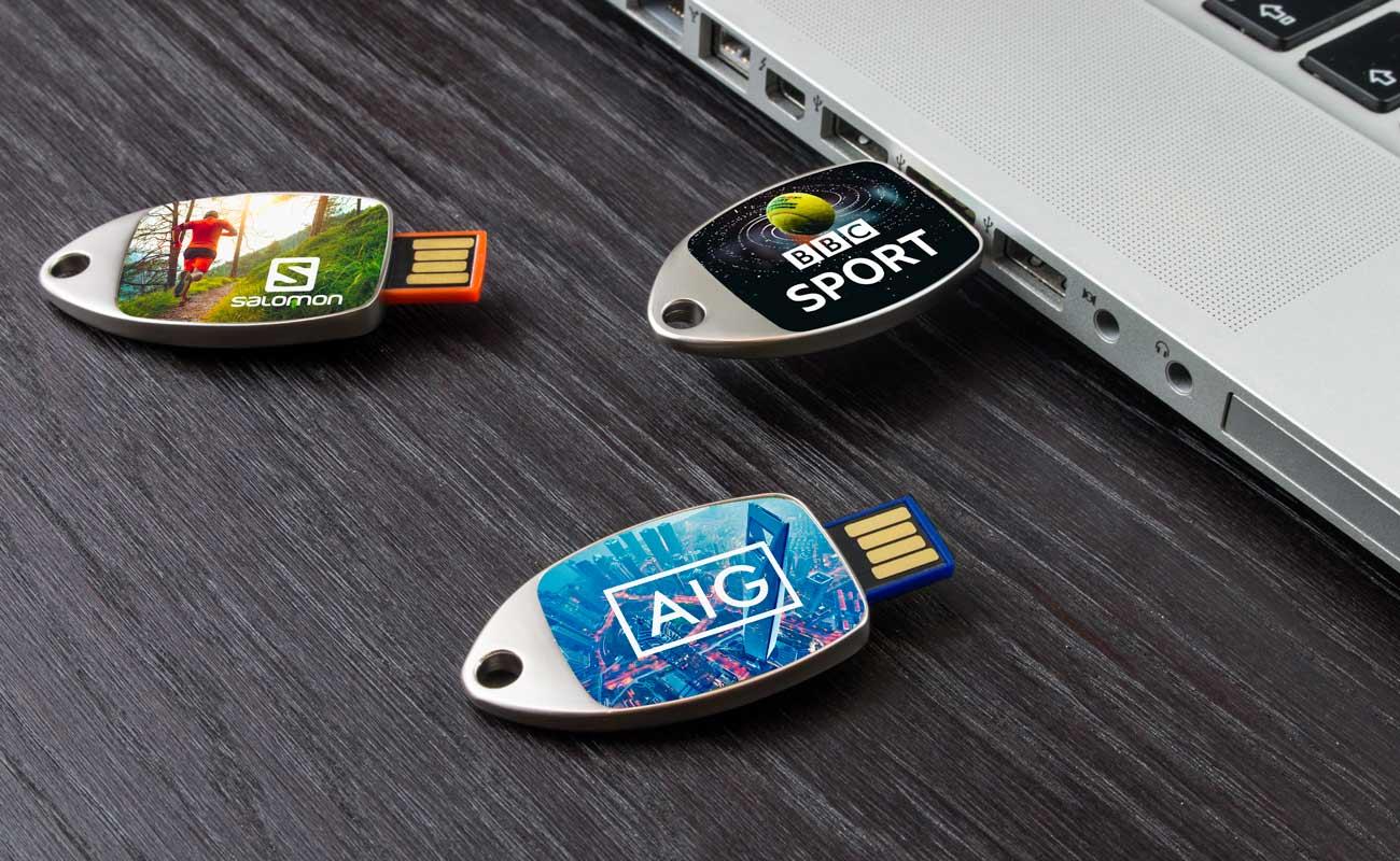 Fin - USB禮品