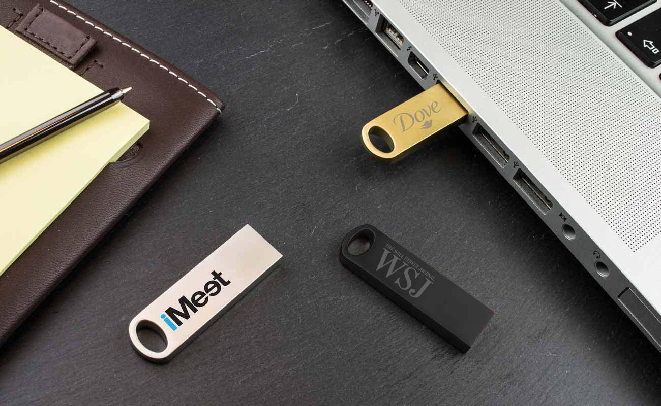 Focus - USB禮品
