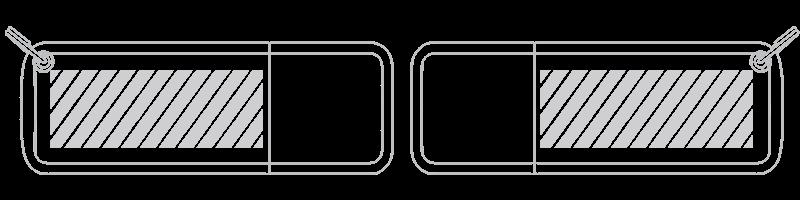 USB手指 網版印刷