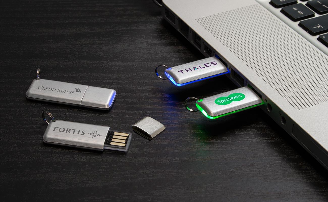 Halo - USB禮品