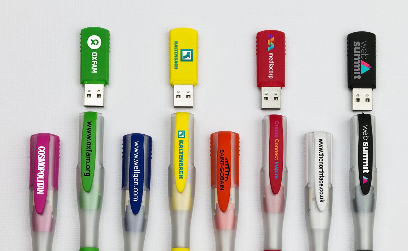 Ink - USB筆