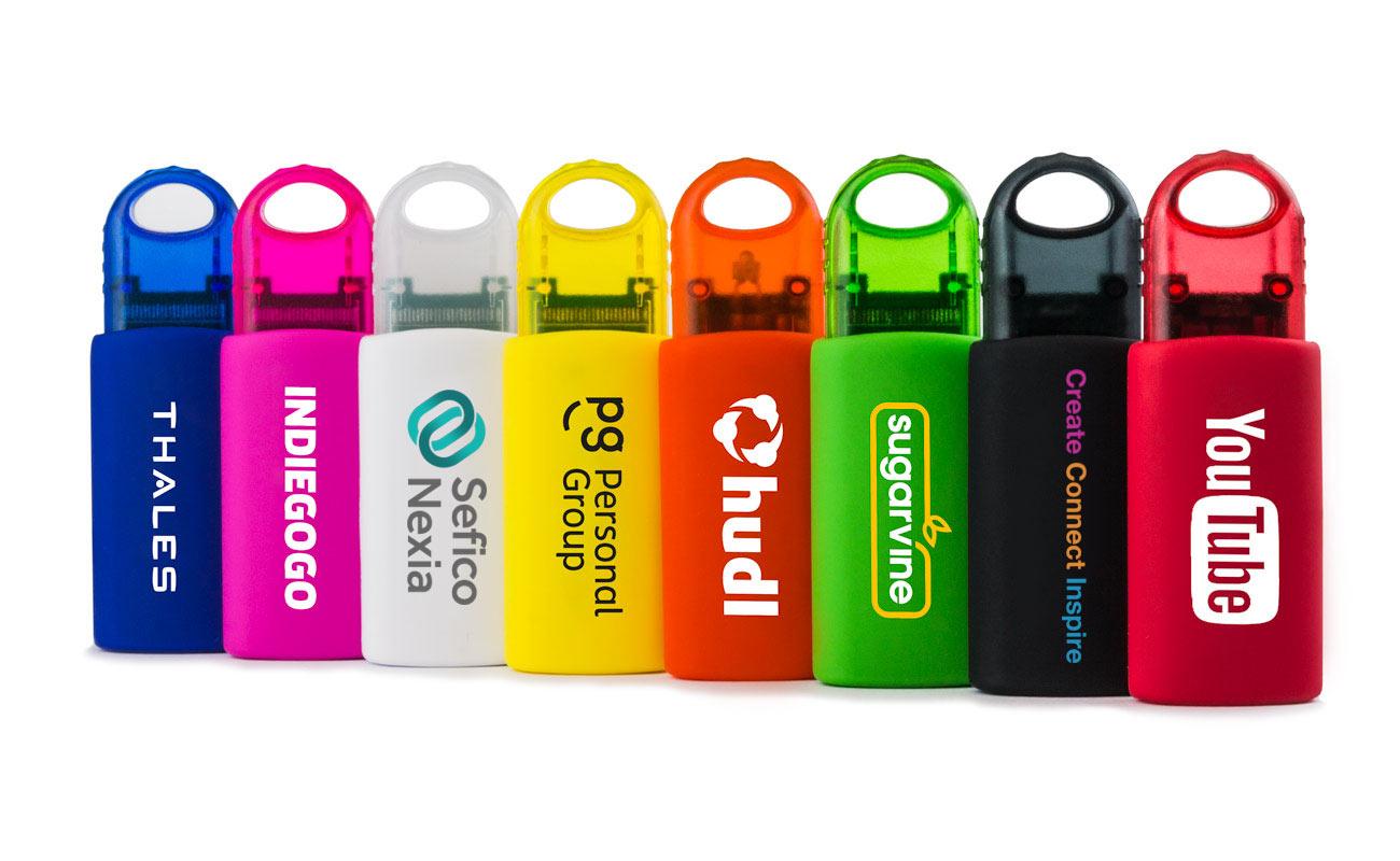 Kinetic - USB禮品