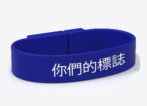 Lizzard - 手環USB