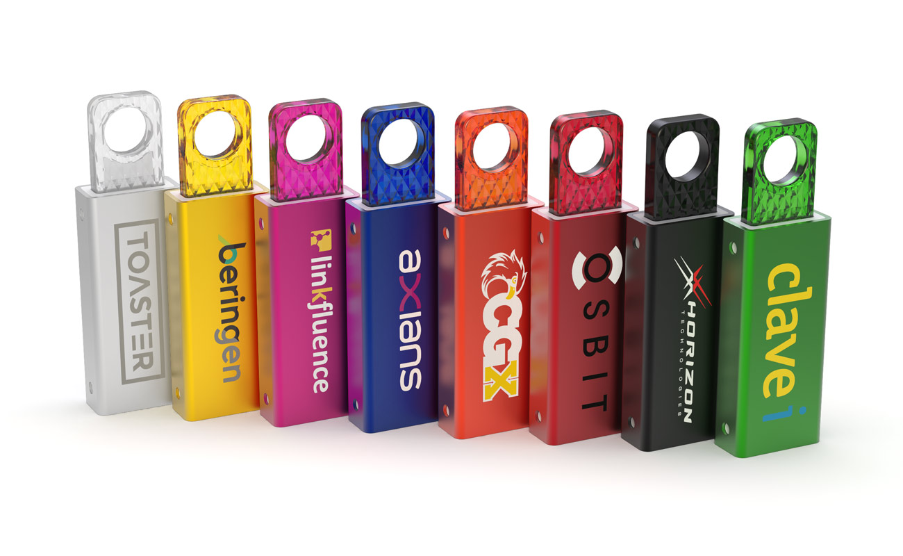 Memo - USB禮品