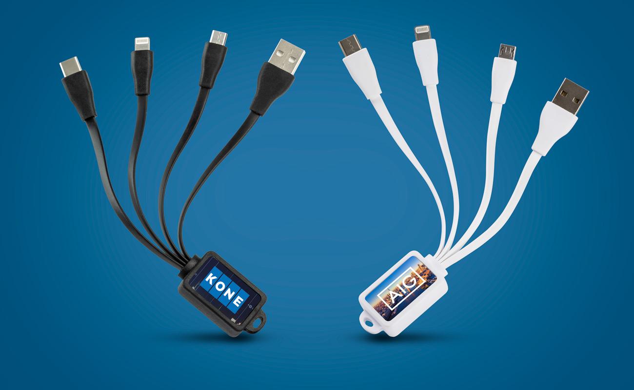 Multi - 定製八達通USB線纜