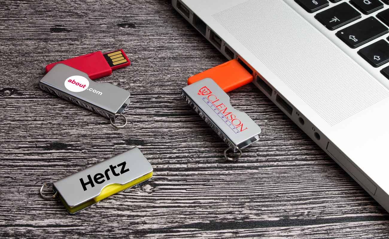 Rotator - USB禮品