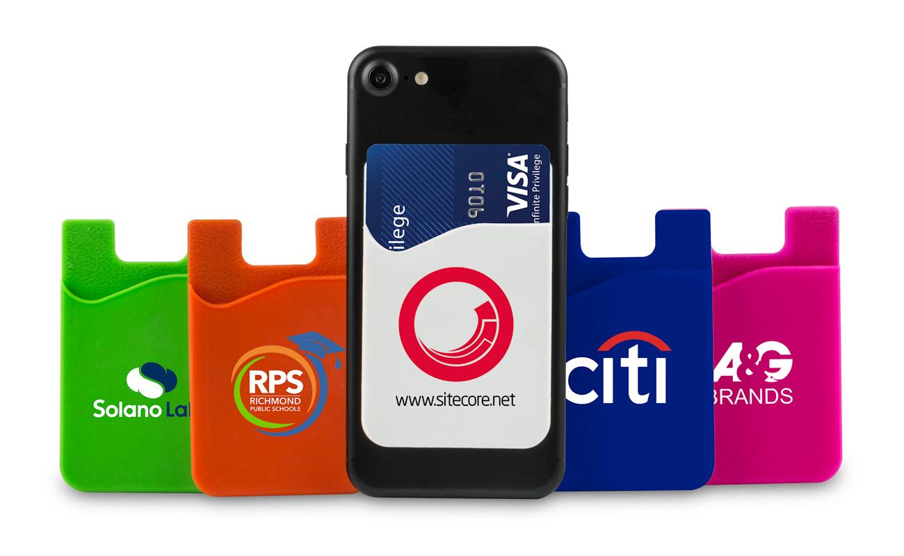 Slim - 定製手機錢包