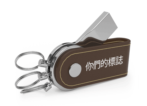 Swift - 客製USB
