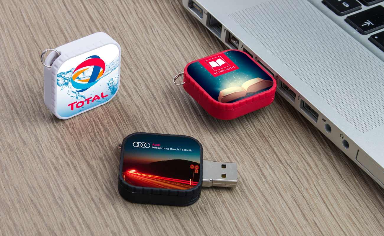 Trix - USB禮品
