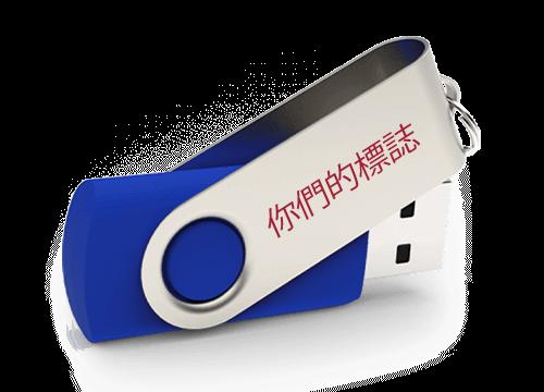 Twister - USB禮品