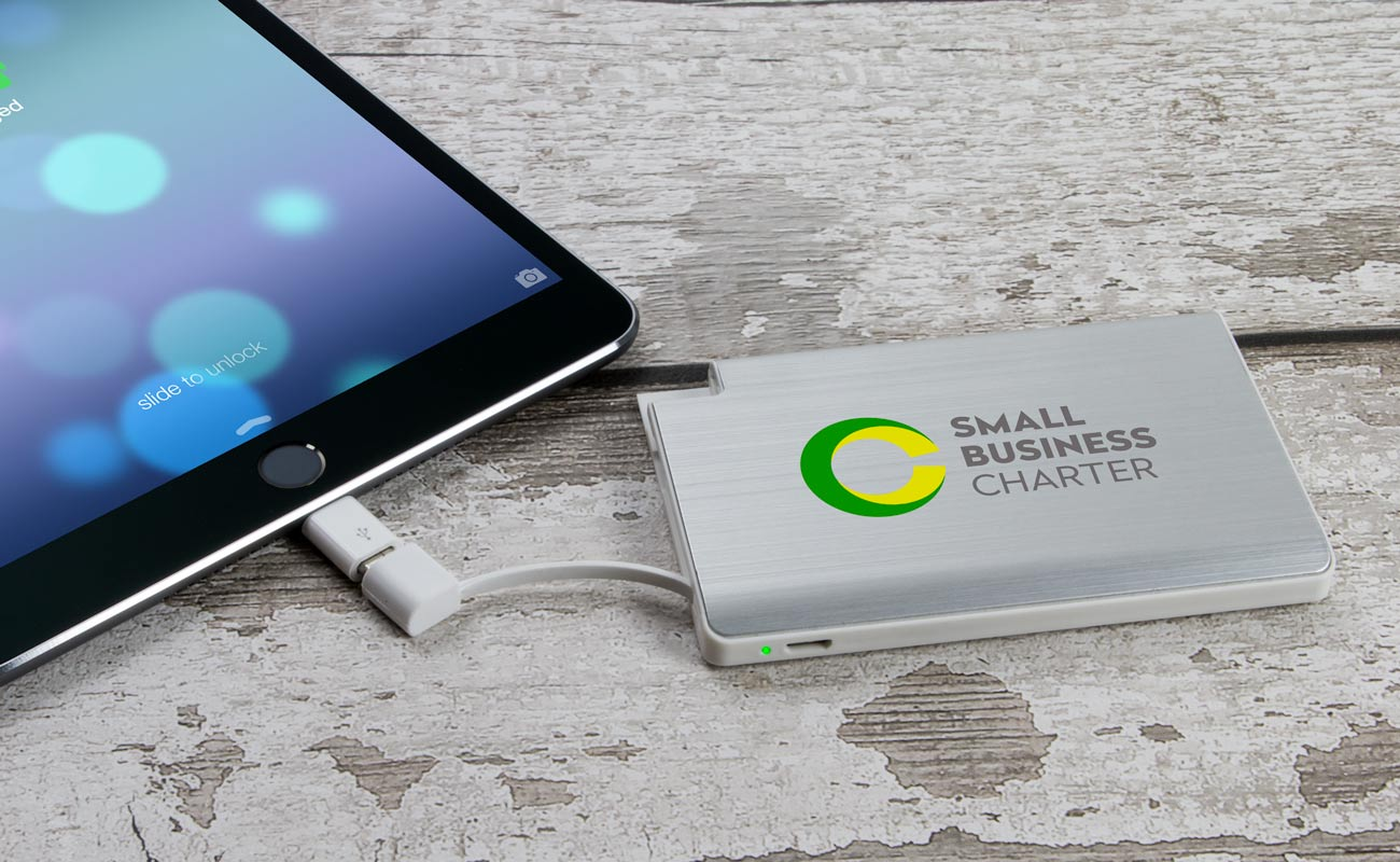 Volt - Power Bank Branded