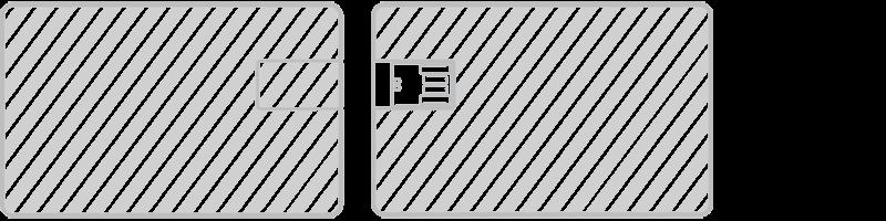 USB卡片手指 相片印刷
