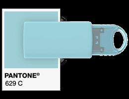 Pantone®色票參考號碼 USB手指